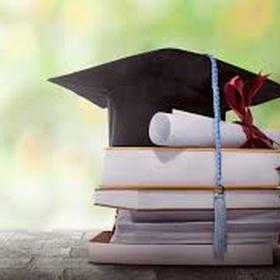 Get A Master Degree - Bucket List Ideas