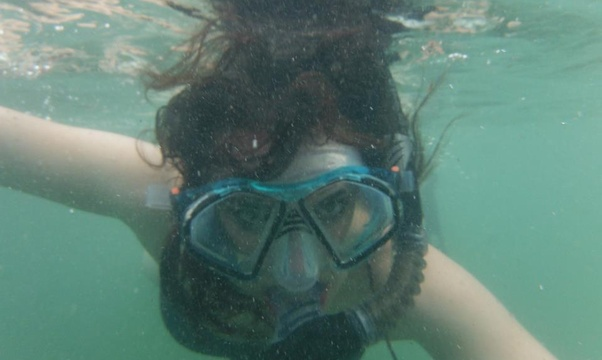 Go snorkeling - Bucket List Ideas