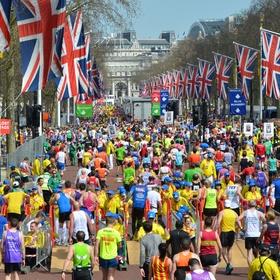 Complete the London Marathon - Bucket List Ideas