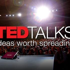 Attend a TED Talks - Bucket List Ideas