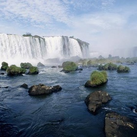 Visit Iguacu National Park - Bucket List Ideas