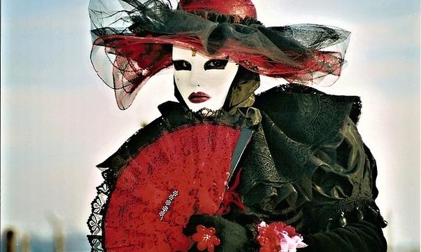 Attend a masquerade ball - Bucket List Ideas