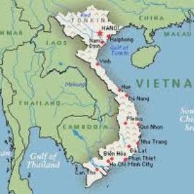 Travel Vietnam - Bucket List Ideas