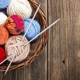 Learn to knit - Bucket List Ideas
