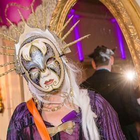 Attend a Masquerade Ball/ Party - Bucket List Ideas