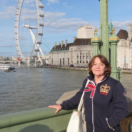 Visit London - Bucket List Ideas