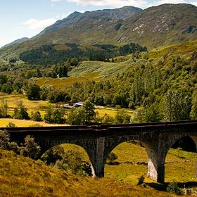 Trekking in scotland - Bucket List Ideas