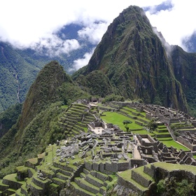 Trek the Incan Trail to Machu Picchu - Bucket List Ideas