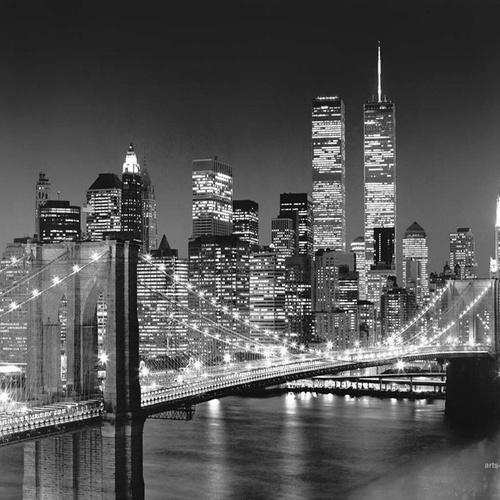 Live in New York - Bucket List Ideas