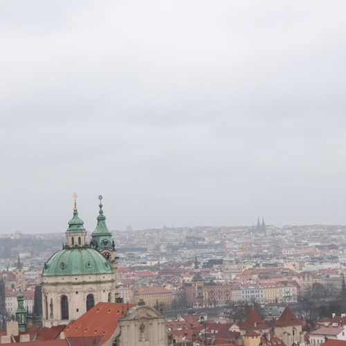 Visit Prague - Bucket List Ideas