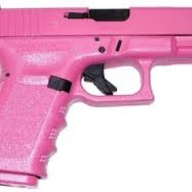 Fire a real gun - Bucket List Ideas