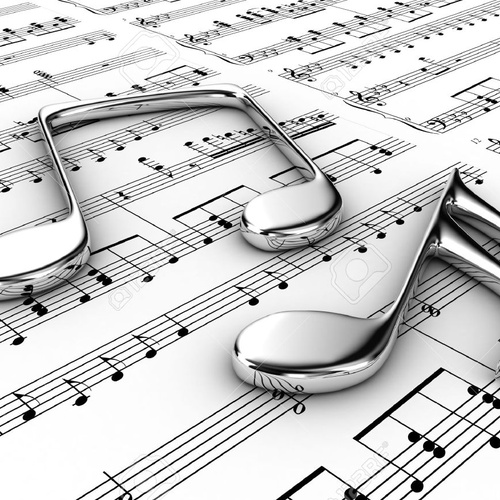 Learn to read musical notes - Bucket List Ideas