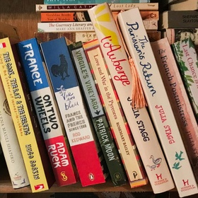 Read 100 books and watch 100 movies in French - Bucket List Ideas