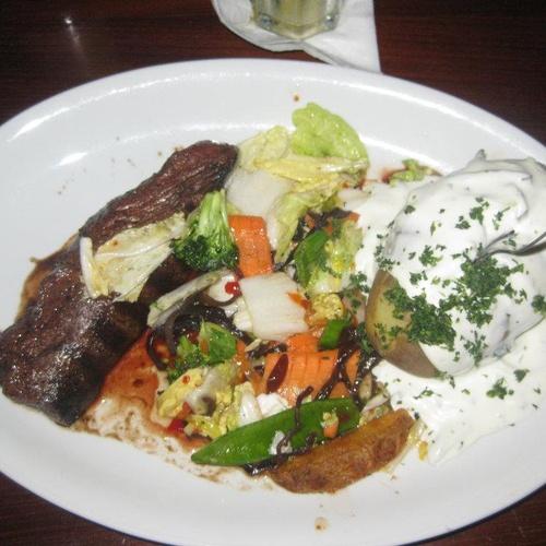 Eat kangaroo meat - Bucket List Ideas