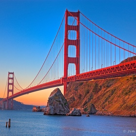 Drive across 5 famous bridges - Bucket List Ideas