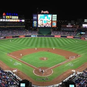 Attend an american baseball game - Bucket List Ideas