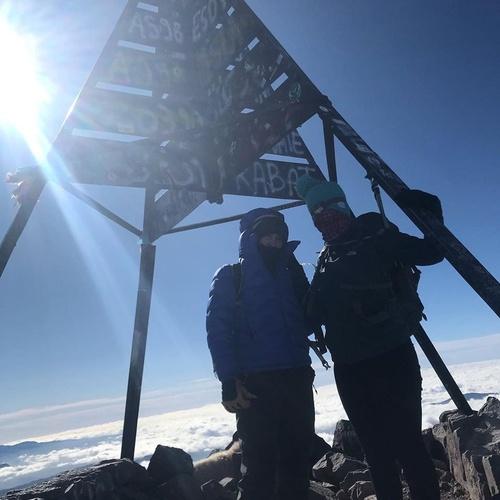 Mount Toubkal Trek - Bucket List Ideas
