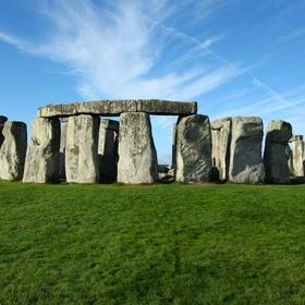 Visit Stonhenge - Bucket List Ideas