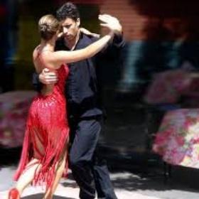 Learn the tango in argentina - Bucket List Ideas