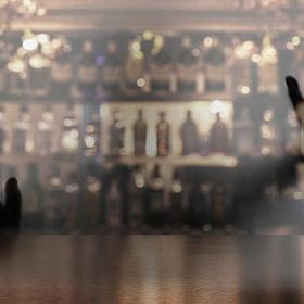 Go on a haunted pub tour - Bucket List Ideas