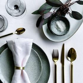 Try 10 new restaurants - Bucket List Ideas
