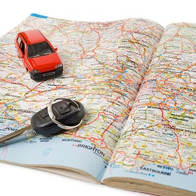 Go on a spontaneous road trip - Bucket List Ideas