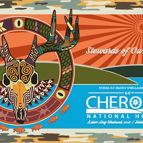 Attend Annual Cherokee National Holiday - Bucket List Ideas