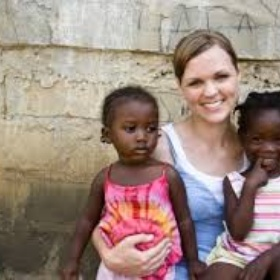 Go on a personal mission trip to a third world country - Bucket List Ideas