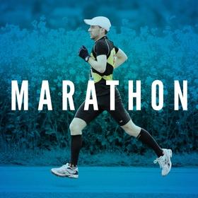 Finish my 1st full marathon! - Bucket List Ideas