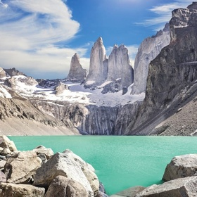 Hike the Torres del Paine - Bucket List Ideas