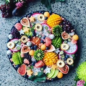 Try 5 new fruits - Bucket List Ideas