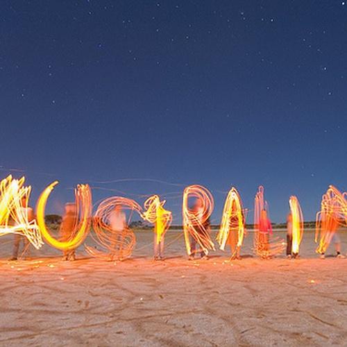 Go to Australia - Bucket List Ideas