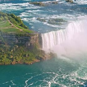 Go see niagara falls - Bucket List Ideas