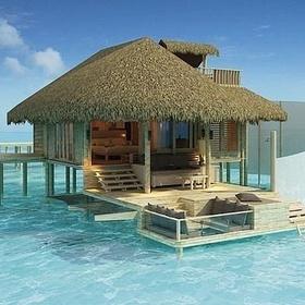 Stay in an amazing beach house - Bucket List Ideas