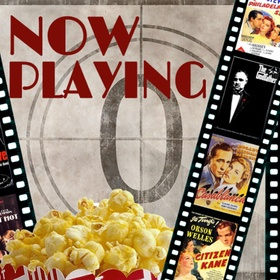 See 5 Classic Movies in Theaters - Bucket List Ideas