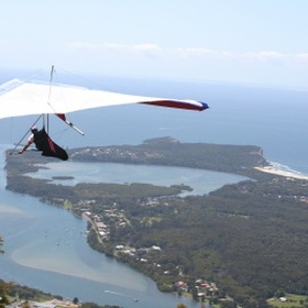 Hang glide - Bucket List Ideas