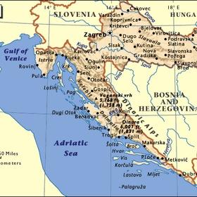Travel Croatia - Bucket List Ideas