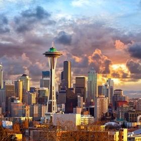 Move to Seattle - Bucket List Ideas