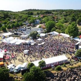 Go to Folkemøde at Bornholm - Bucket List Ideas