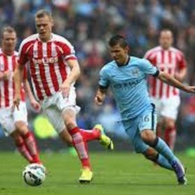 Man City Vs. Stoke City - Bucket List Ideas