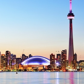 Toronto, Montréal - Bucket List Ideas