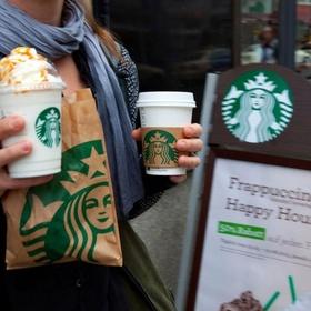 Buy a drink for a stranger - Bucket List Ideas