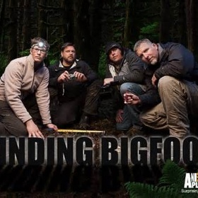 Go with the Finding Bigfoot crew on a Sasquatch hunt - Bucket List Ideas
