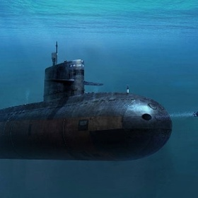 Ride in a Submarine - Bucket List Ideas
