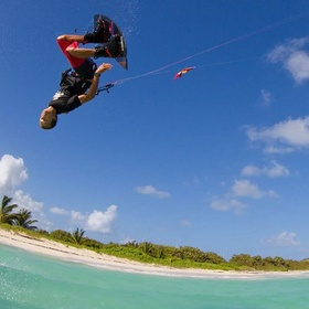 Learn to Kiteboard - Bucket List Ideas