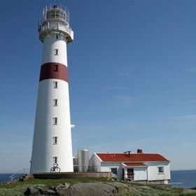 Sleep in a lighthouse - Bucket List Ideas