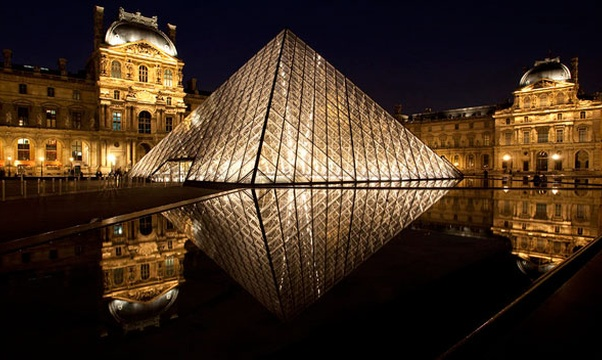 Visit the Louvre Museum - Bucket List Ideas