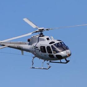 Ride in helicopter - Bucket List Ideas