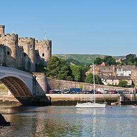 Visit Wales - Bucket List Ideas