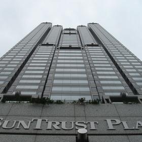 Visit the Suntrust Building - Bucket List Ideas